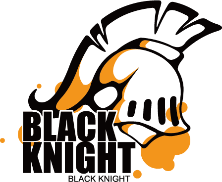 Skate and Brave | Black Knight X Jump skate shop Collabration!(图5)